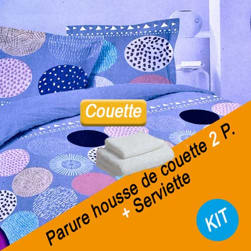 location couette