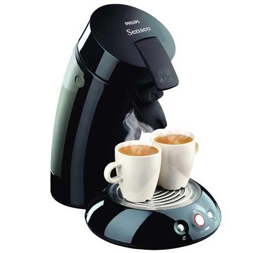 location machine à café dosette